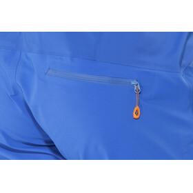 Mammut Nordwand Pro - Pantalones Hombre - azul
